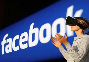 """Facebook prevé crear 10.000 empleos en Europa para desarrollar su """"metaverso''"""