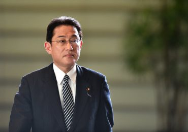 Abinader felicita nuevo primer ministro de Japón, Fumio Kishida: Este responde agradecido