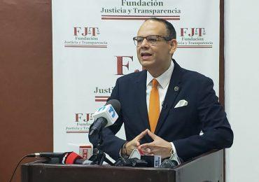 VIDEO Justicia y Transparencia ofrece respaldo a propuesta de senadores para evitar reforma fiscal
