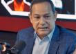 Guzmán Fermín reitera apoyo al presidente Abinader y al nuevo director PN