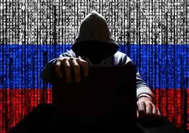 Rusia, principal Estado patrocinador de hackeos