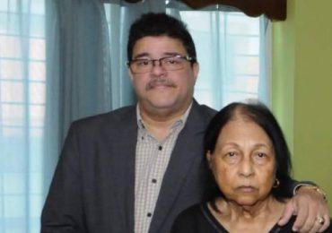 Fallece Hilda Caridad Rivas, madre del ministro de Deportes, Francisco Camacho