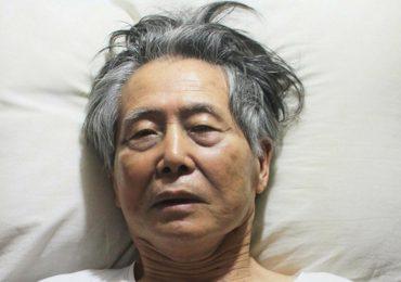 Hospitalizado por problemas respiratorios el ex presidente de Perú Alberto Fujimori