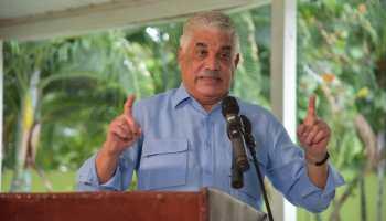 PRD insta al gobierno desistir de presentar reforma fiscal