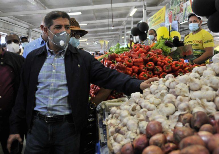 Comerciantes registran rebaja en precios productos de la canasta básica