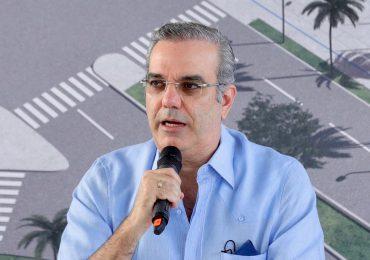Luis Abinader exhorta a los dominicanos no viajar a Haití por la inseguridad en ese país