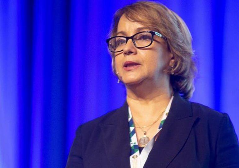 VIDEO   Kirsis Jáquez niega que las AFP tengan secuestrado el dinero de los afiliados