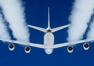 """Las aerolíneas se comprometen a """"cero emisión neta de CO2"""" para 2050"""
