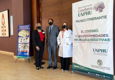 Museo Itinerante BNC-UNPHU participa en XXI Congreso Dominicano de Psiquiatría