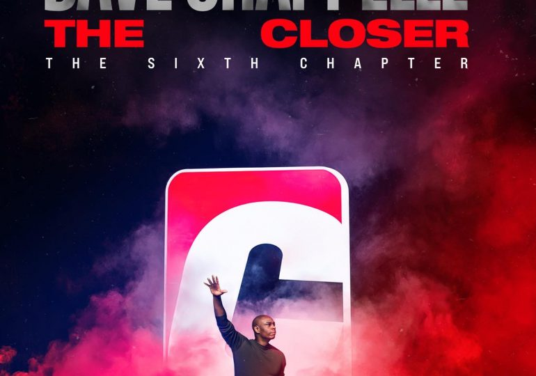 Netflix en el ojo de la tormenta LGBTQ por un especial del comediante Dave Chappelle