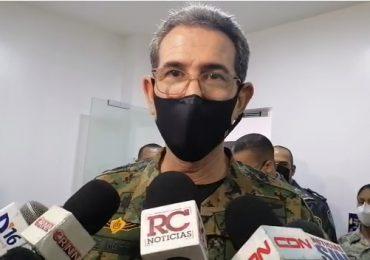 VIDEO | Ocupantes del camión de la Armada están siendo investigados entorno al caso de Leslie Rosado