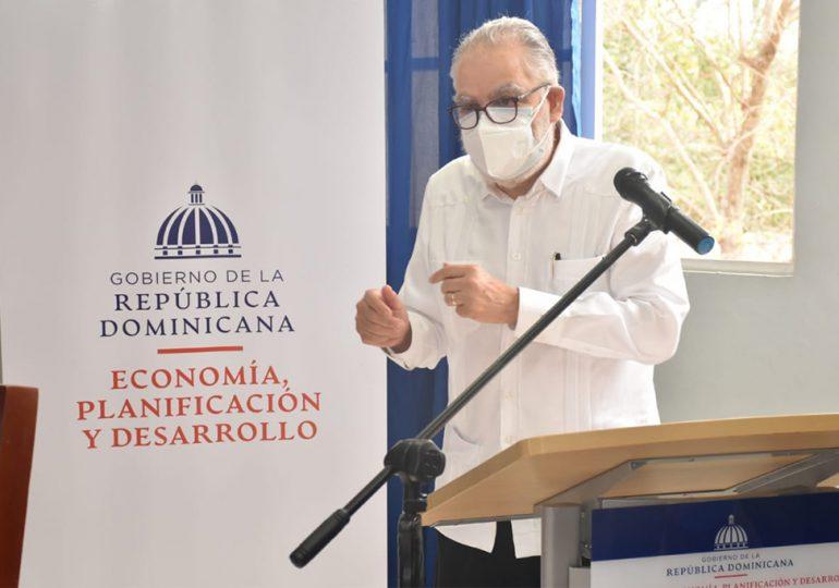 Ministerio de Economía propone crear oportunidades laborales para ampliar protección social en la zona fronteriza