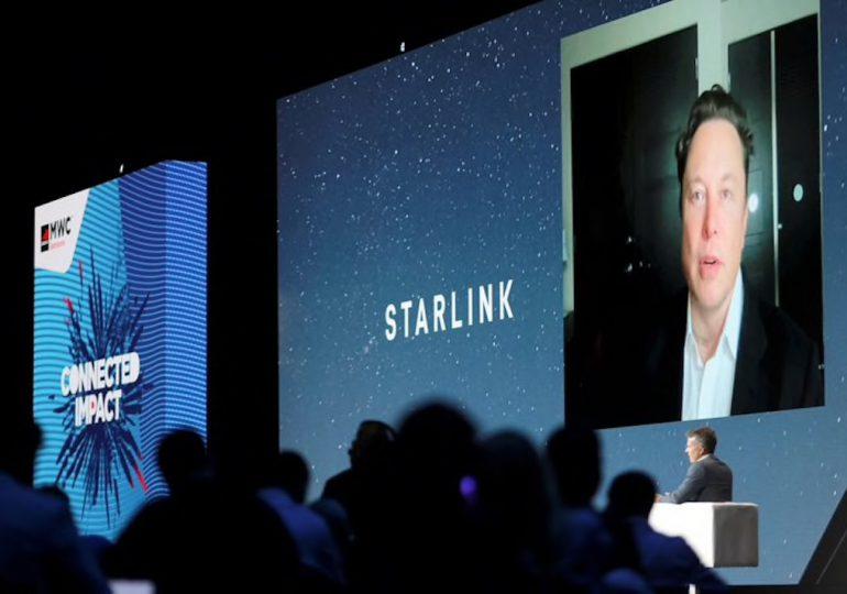 Chile será el primer país de América Latina que contará con la internet satelital de Elon Musk