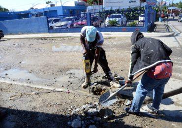 Alcaldía Santiago concluye semana de entrega e inicio de nuevas obras y apoyo al deporte