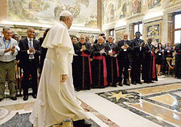 El Vaticano podrá despedir a empleados que no se vacunen contra COVID-19