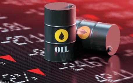 Precios del petróleo se moderan luego de alcanzar máximos en varios años