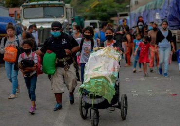 Panamá advierte sobre impacto de la migración irregular para EEUU en 2022