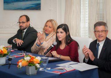 ProDominicana participa en jornada de inversión y promoción de la RD en Francia