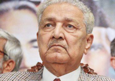 Murió Abduk Qadeer Khan, el padre de la bomba atómica de Pakistán