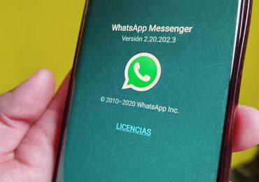 Los teléfonos en los que WhatsApp dejará de funcionar en 10 días