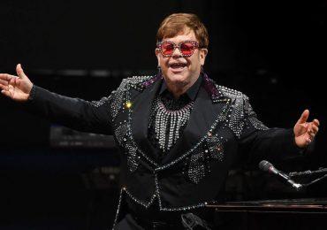 Elton John, la leyenda viva que regresa a ser el número 1 de la música