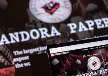 """Reino Unido, """"principal actor"""" de la evasión fiscal de los Pandora Papers, según ONG"""