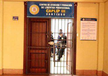 Modelo de Gestión Penitenciaria asume cárcel  del Palacio de Justicia en Santiago