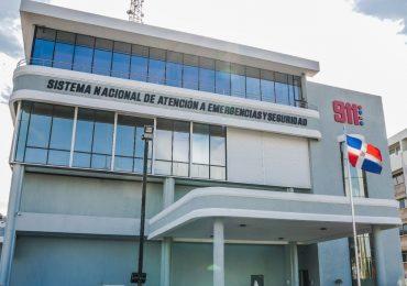 Sistema 9-1-1 participará en el Simulacro Nacional de Evacuación de Terremoto organizado por el COE
