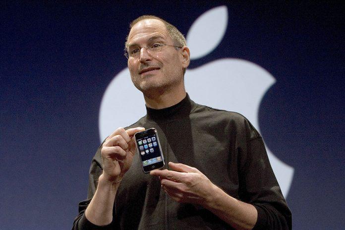 Apple sigue siendo la empresa más valiosa del mundo tras 10 años sin Steve Jobs