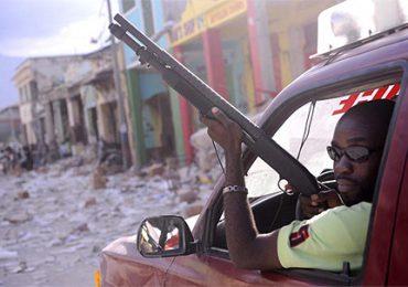 Telecomunicaciones en Haití afectadas por amenaza de las pandillas