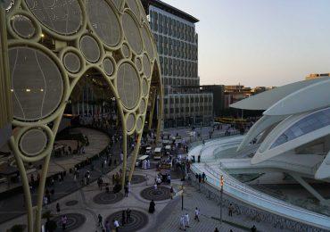 Tres trabajadores murieron en las obras de la Expo 2020 de Dubái