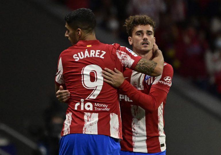 Un FC Barcelona en crisis suma nueva derrota contra el Atlético Madrid