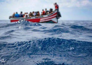 Unos 70 migrantes desaparecidos desde hace cuatro días en el Mediterráneo oriental