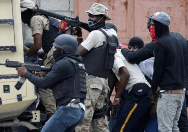 Las bandas criminales imponen crueles reglas de terror en Haití