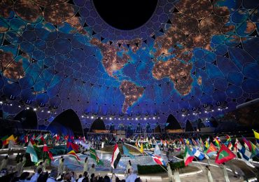Abre Expo Dubái 2020; allí están República Dominicana, Cuba, Jamaica y Haití