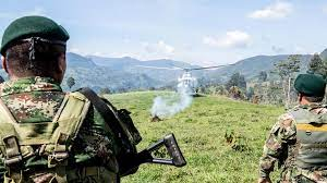 Casi 300 excombatientes de FARC han sido asesinados tras dejar las armas en Colombia (ONU)