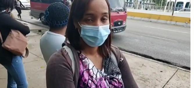VIDEO   Dominicanos dicen que se atemorizan cuando un policía ordena detenerse