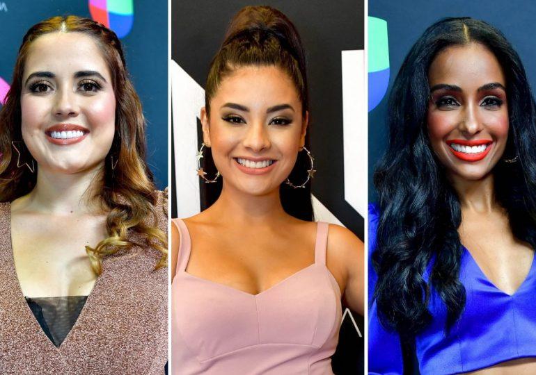 Conoce a las participantes de Nuestra Belleza Latina 2021, el reality show de Univisión