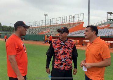 Adames, Maríñez y Peña encabezan inicio entrenamientos Toros