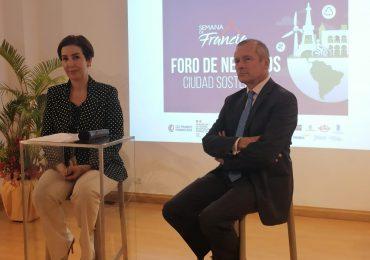 Abinader encabezará inauguración de la semana de Francia 2021 en RD