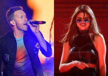 Coldplay y Selena Gomez se unen en colaboración