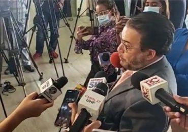 "VIDEO | Guillermo Moreno pide al Ministerio Público auditoria forense en caso ""Pandora Papers"""