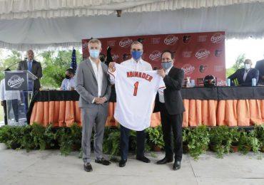 Orioles de Baltimore comienzan construcción de nueva academia de entrenamiento en RD
