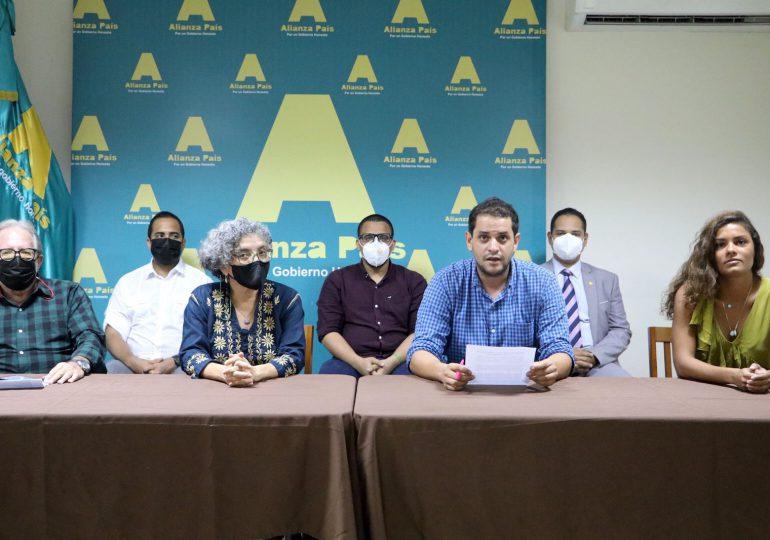 ALPAIS pide clarificar proceso de formulación del presupuesto participativo municipal para el 2022