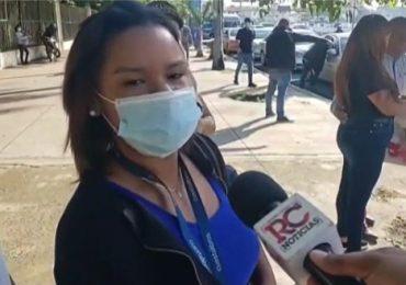 VIDEO | Ciudadanos alegres porque no habrá más  toque de queda en RD