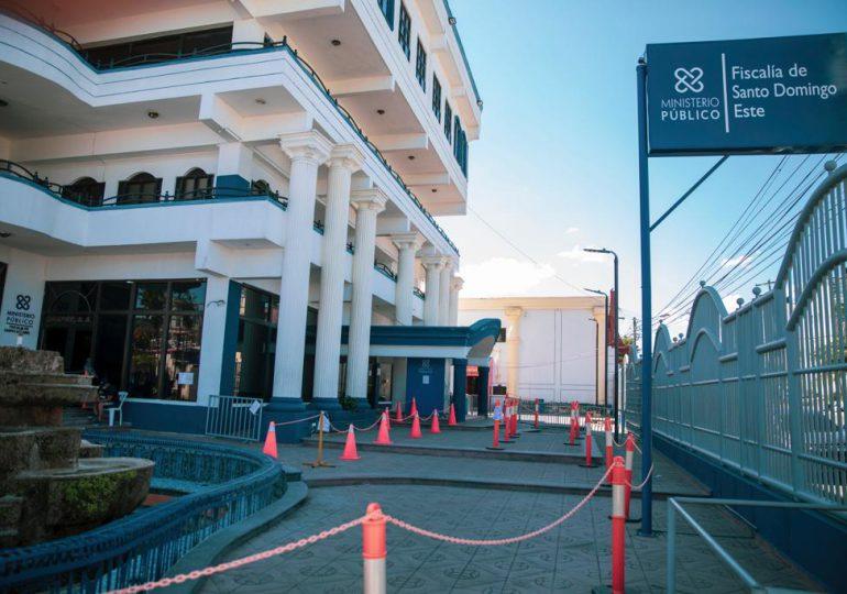 MP solicita un año de prisión preventiva para cabo PN y motorista implicados en caso Leslie Rosado