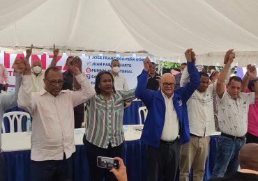"""Corrientes magisteriales se unen en """"alianza de la victoria"""" para elecciones ADP"""
