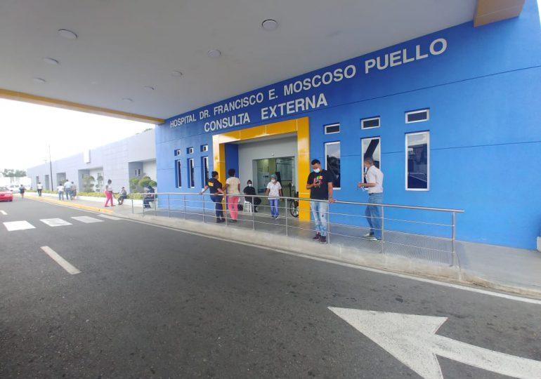 Director Moscoso Puello llama a comprender y ayudar pacientes Salud Mental
