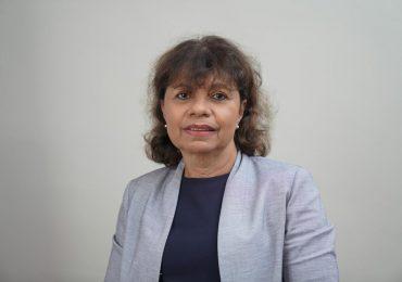Conoce a Ana Cecilia Morún, nueva presidenta ejecutiva del Conani