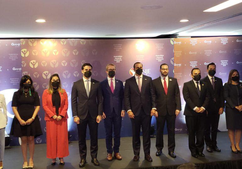 VIDEO | Presidente de ANJE llama al gobierno a realizar una reforma fiscal consensuada
